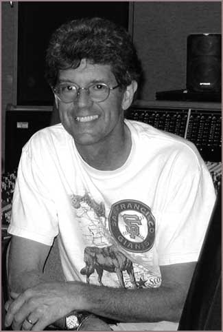 Jeffrey Norman - Mockingbird Mastering, Inc.