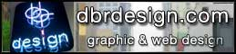 dbrdesign.com - graphics, web design & development